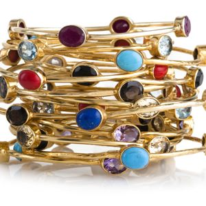 Jewelry Designer Spotlight: An Interview with Kara Ackerman