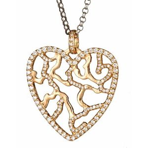 Valentine's Day Jewelry Gift Ideas