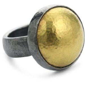 Gurhan Amulet Ring