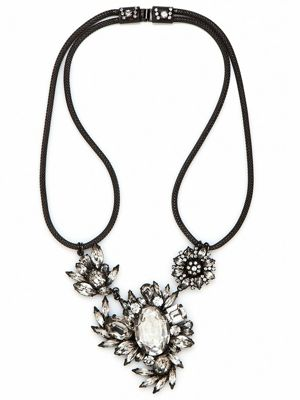 Bauble Bar Erickson Beamon Dirty Glam Necklace
