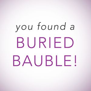 Buried Bauble Icon