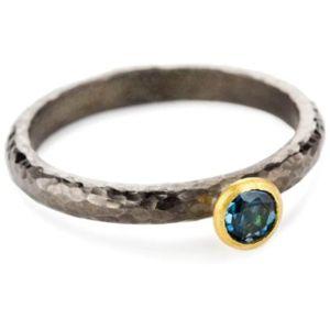 GURHAN Topaz Ring