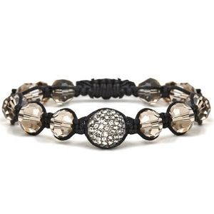 Bauble Bar Crystal Bracelet