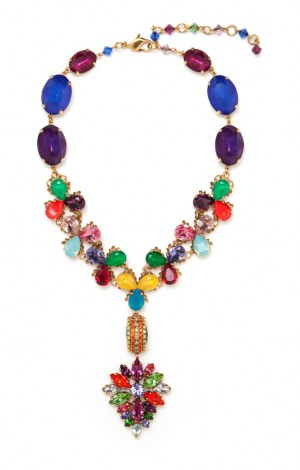 BaubleBar Erickson Beamon Necklace