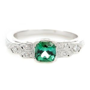 Top 5 Engagement Ring Trends for 2012