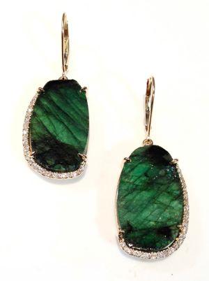 Aroc Urtu Earrings