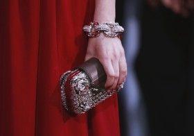 Emma Stone Bracelet Oscars 2012