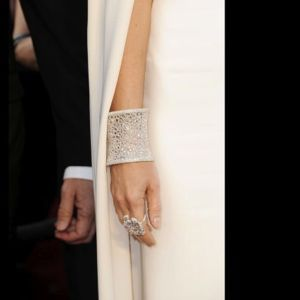 Red Carpet Jewelry Trends: Best Jewelry from 2012 Oscars