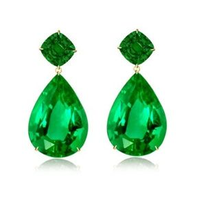 Gorgeous Green Jewelry