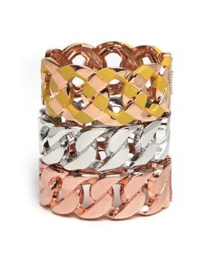 Bauble Bar DKNY Bracelet