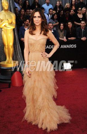 Kristen Wiig Neil Lane Oscars 2012