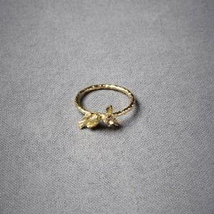 Meadowlark Ring La Lueur De L'Aube