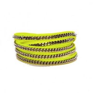 Shawn Warren wrap bracelet