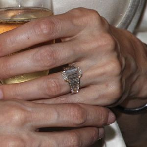 Angelina Jolie Engagement Ring Robert Procop