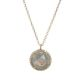 Jewelry Giveaway: Greenwich Jewelers Labradorite and Diamond Necklace