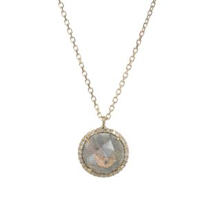 Greenwich Jewelers Labradorite Necklace