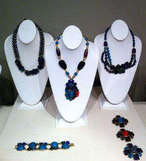 Gerard Yosca jewelry