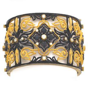 Sara Weinstock Cuff Bracelet