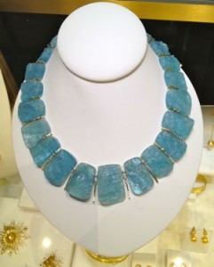 Vegas, Baby! A Wrap-Up of Gorgeous Jewels and Trends at Jewelry Shows