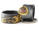 Jewelry Designer Spotlight: Todd Reed