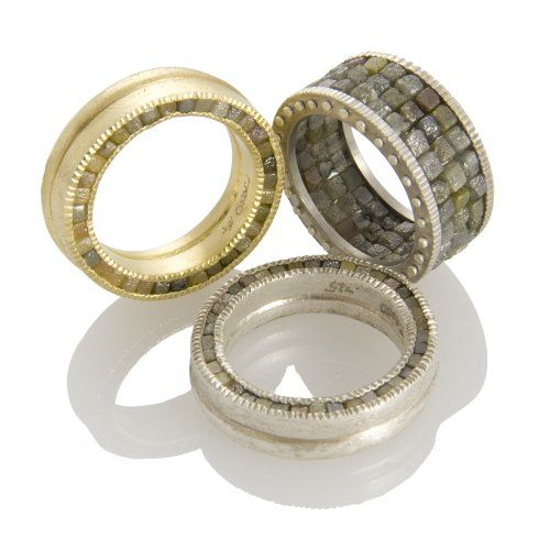 Todd Reed Men's Rings