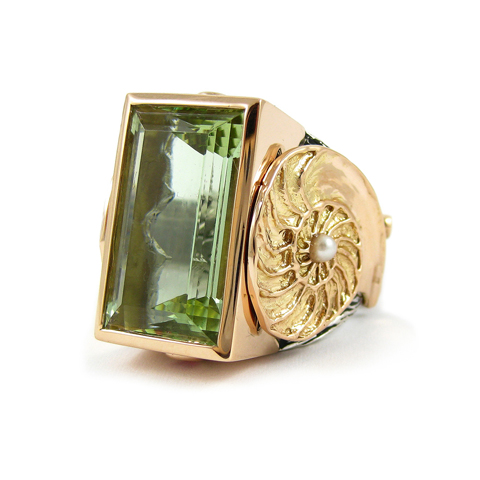 Katey Brunini Ring