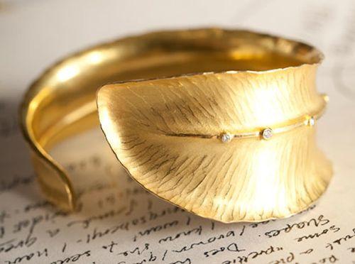 Jewelry Designer Spotlight: Alexandra Hart