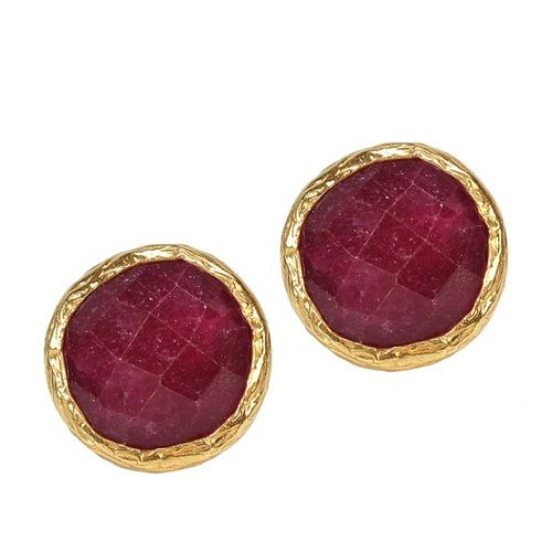 Coralia Leets Earrings