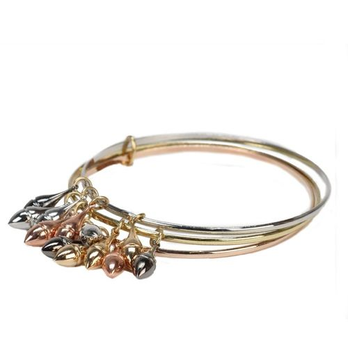 Anton Heunis Triple Bangle
