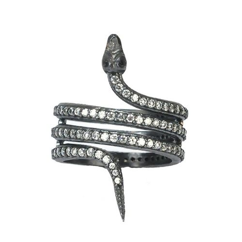 Azaara Serpent Ring
