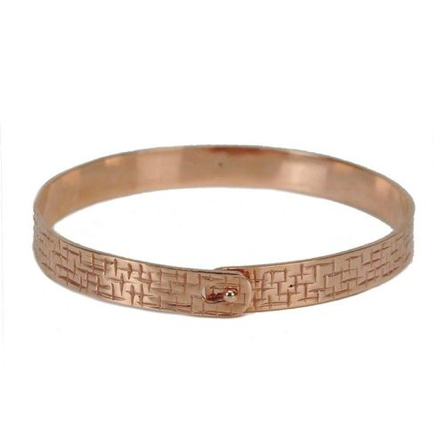 Stella Flame Bangle Bracelet