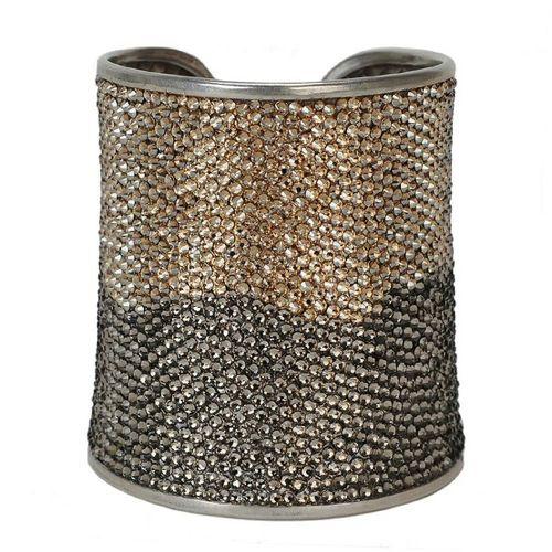 Deanna Hamro Cuff Bracelet