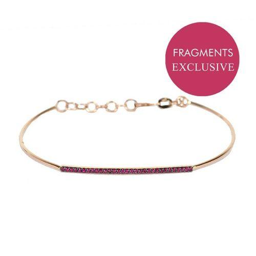 Kismet by Milka bracelet