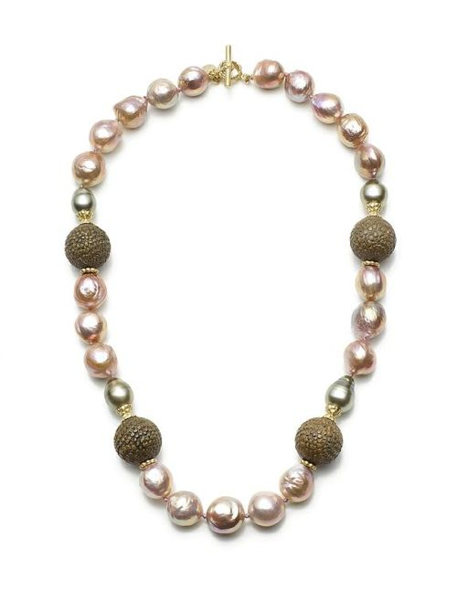 Jane Bohan Necklace
