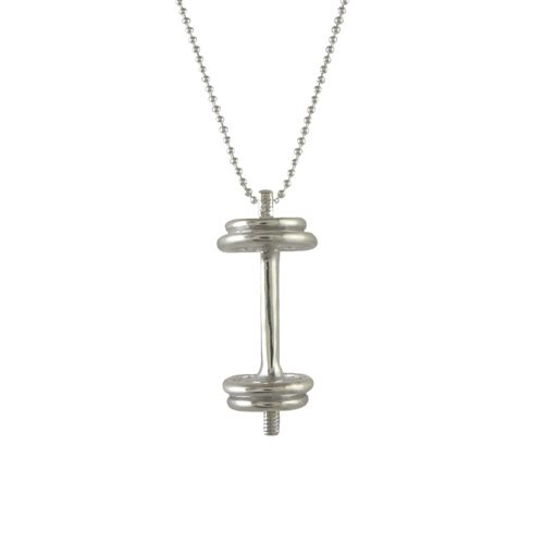 Joan Hornig Sandy Relief Necklace