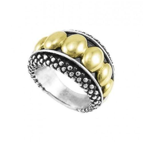 Jewelry Designer Spotlight: LAGOS Celebrates 35 Years