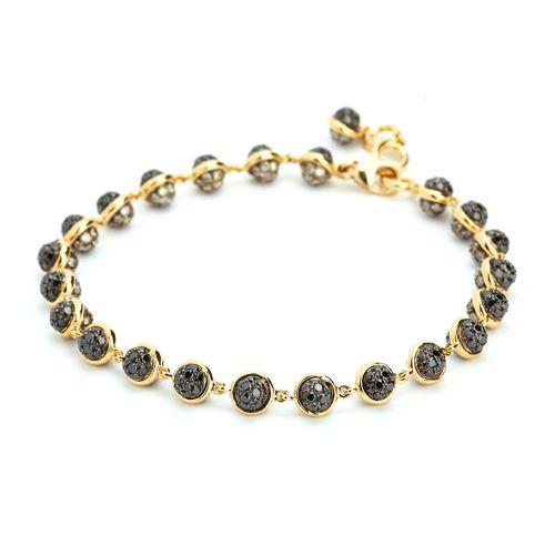 Jewelry Designer Spotlight: Syna Jewels