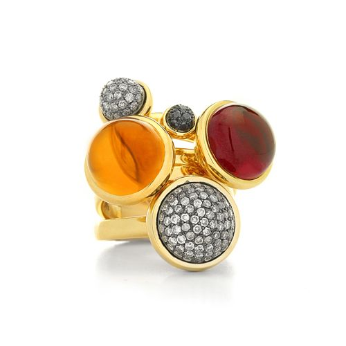 Syna Rings