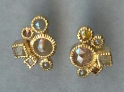 Todd Reed Earrings