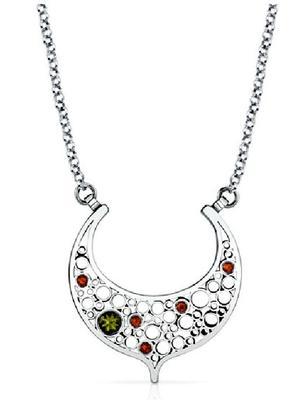 Belle Brooke sparkle for sandy necklace