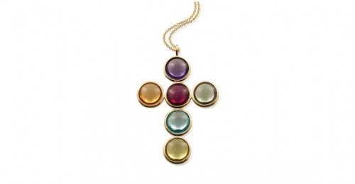 Contemporary Jewelry Design Group Members Shine in Sparkle for Sandy Relief Auction