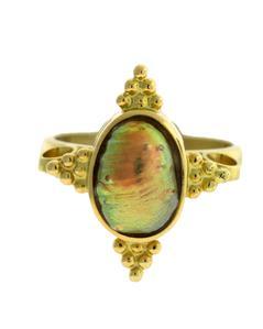 Paula Crevoshay ring
