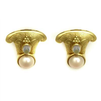 Paula Crevoshay Earrings