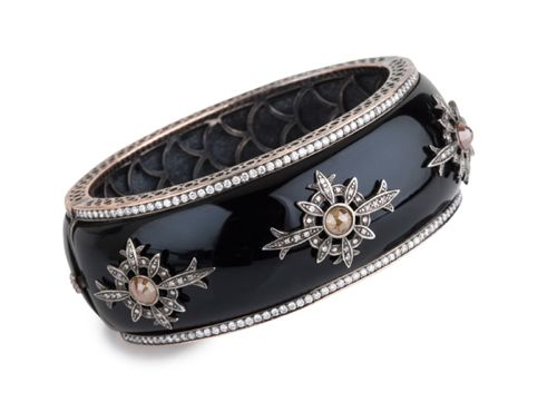 Bochic Cuff Bracelet