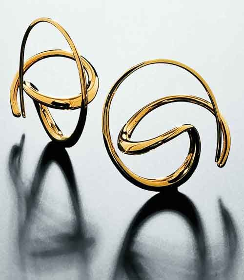 Michael Good Orion Earrings