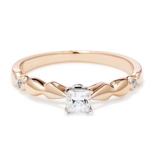 Anna Sheffield Ring