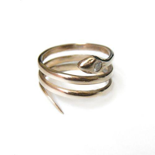 Gem Gossip Ring 5