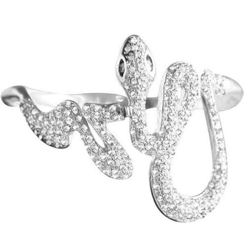 Melinda Maria Snake Bracelet