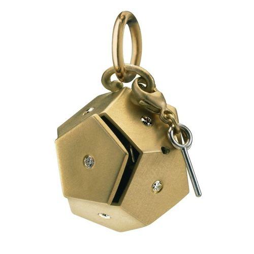 Monica Rich Kosann Treasure Box Locket