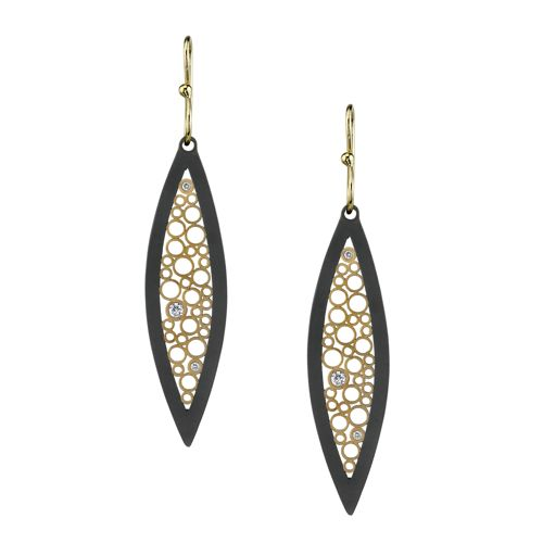 Belle Brooke Barer Earrings